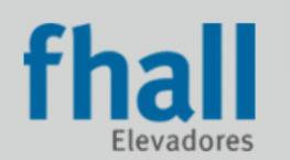 Empresa de manutenção de elevador bh Fhall elevadores