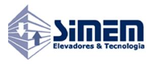 Empresa de manutenção de elevadores BH SImem elevadores