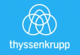 Thyssenkrupp Elevadores Empresa de manutenção bh