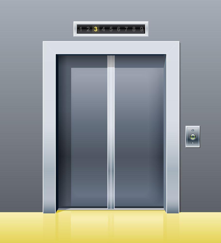 Dicas de segurança no elevador