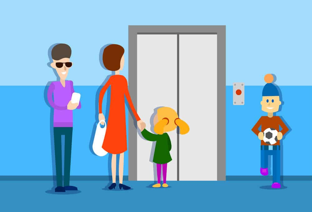 Problemas de elevador