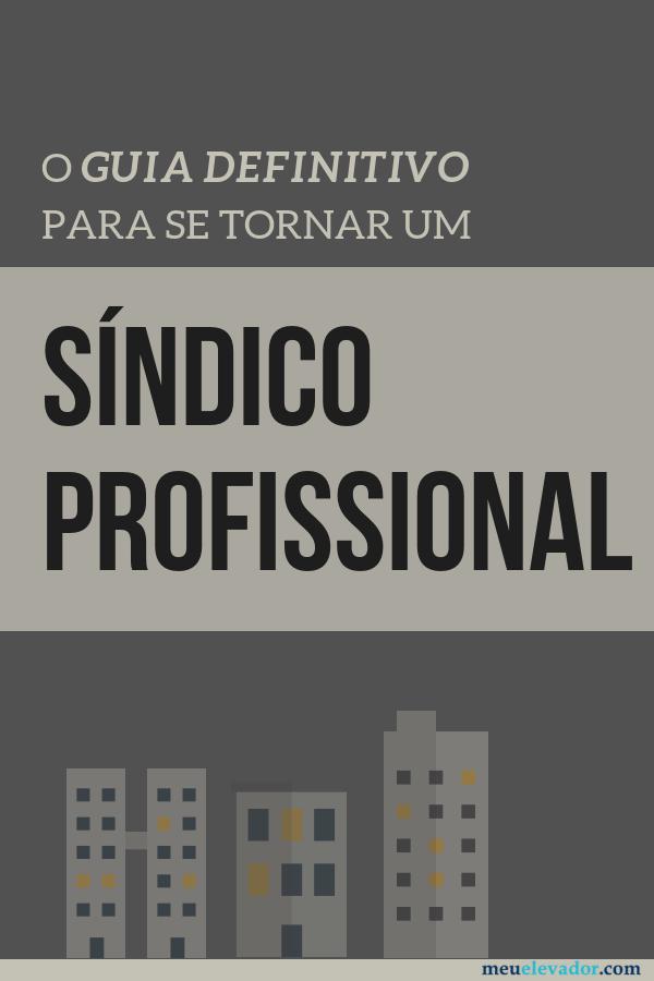 síndico profissional
