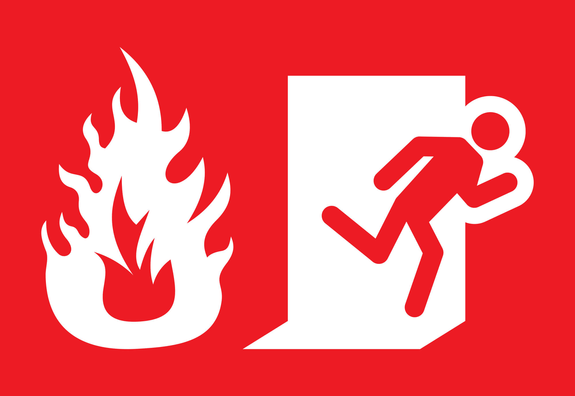incêndio no condomínio