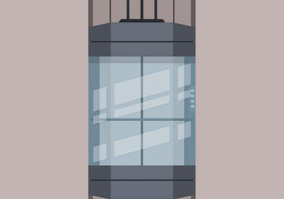 Cabo de Tração do elevador