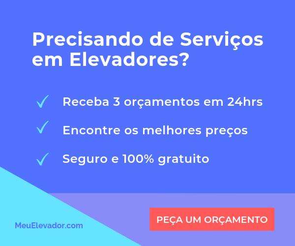 Banner Serviços em elevadores 2