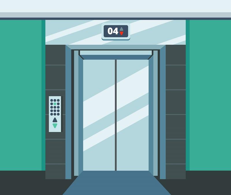quanto custa um elevador predial