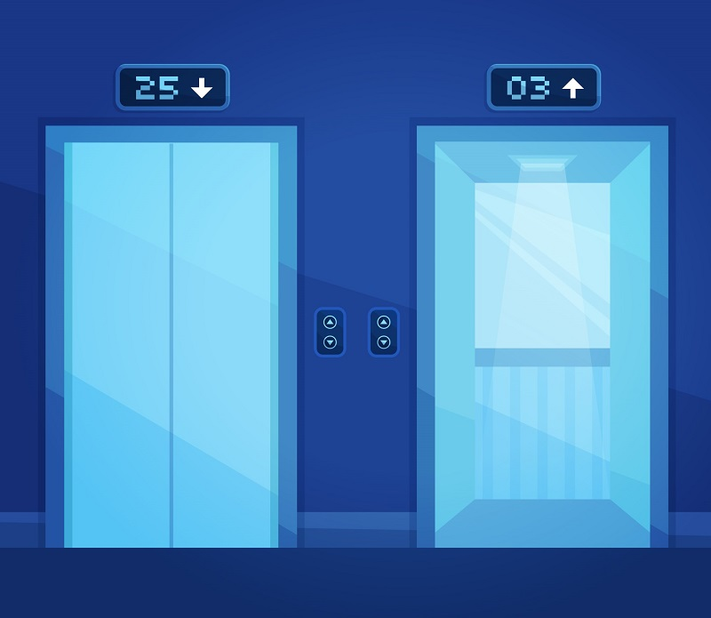 Os 10 elevadores mais rápidos do mundo!