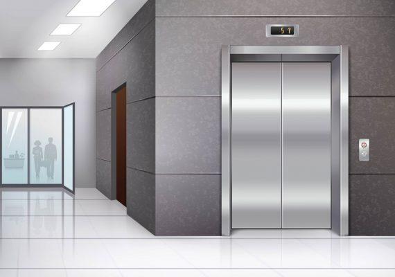 tipos de elevador para edifício