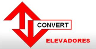 Convert manutenção de elevadores SP