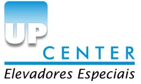 Up center manutenção de elevadores Brasilia