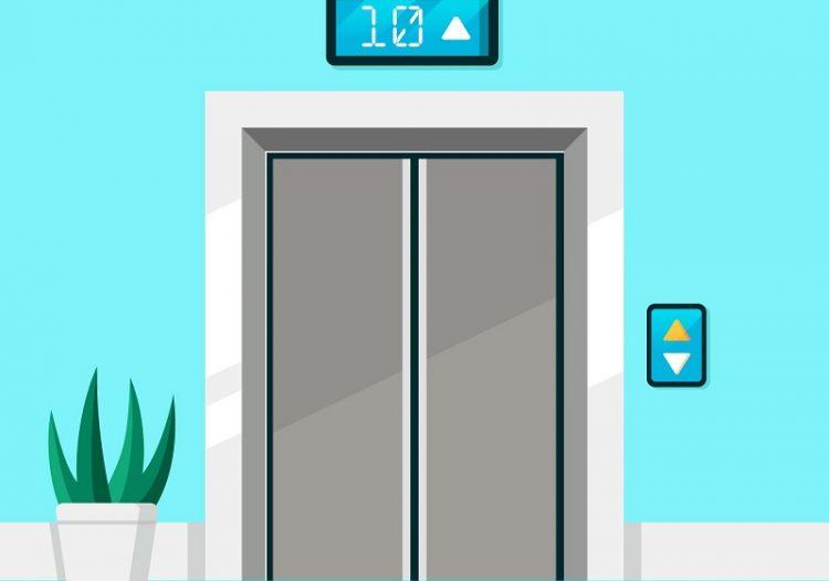 Quando realizar a modernização do elevador?