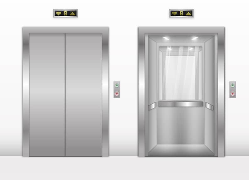 Historia do elevador