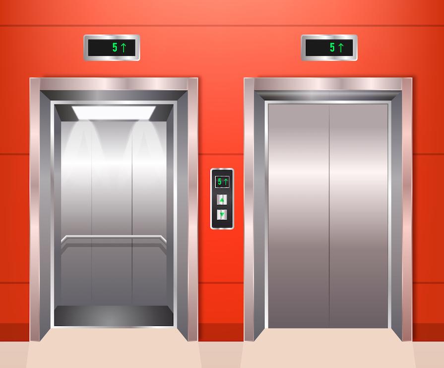 norma de elevadores